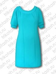 Платье Обтачка