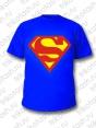 Футболка мужская Superman