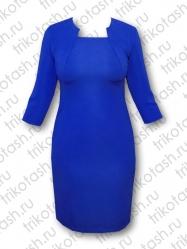 Платье Уголок