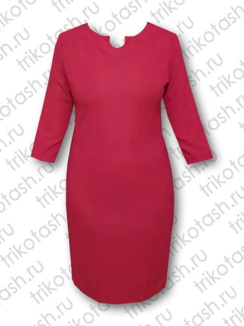 Платье Капелька длинный рукав