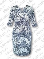 Платье Капелька