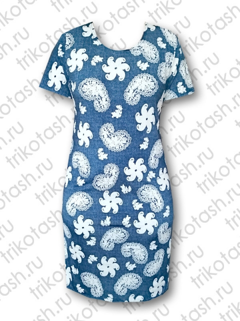 Платье Классика вискоза